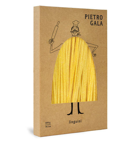 Packaging of the World: Creative Package Design Archive and Gallery: Pietro Gala | lili box likes | Scoop.it