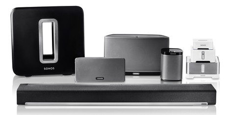 Mixing Hi-Tech With High Style: Gorgeous Gadgets for Your Home | Trend Meets Function | Scoop.it