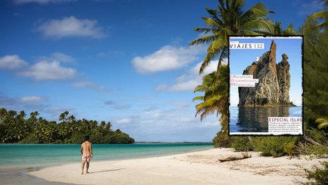 De isla en isla en VIAJES - ocholeguas.com | Viajes y tiempo libre | Scoop.it