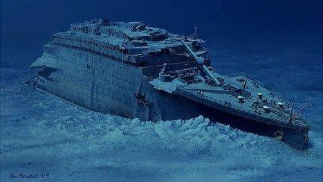 BBC News - Titanic 100 | Titanic Resources | Scoop.it