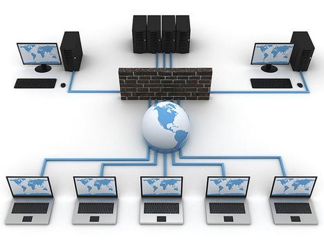 Un sistema automático duplica la cantidad de datos que se pueden transmitir por Internet | Ingeniería de redes | Scoop.it