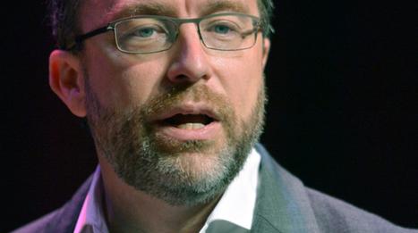 "Jimmy Wales, Wikipedia: ""L'Africa andrà online più in fretta di quanto pensiate"" - Wired | Ecosistema XXI | Scoop.it"