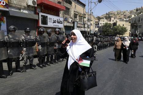 Dos menores palestinos mueren al ser disparados por fuerzas israelíes en protestas tras el asesinato del bebé | La R-Evolución de ARMAK | Scoop.it
