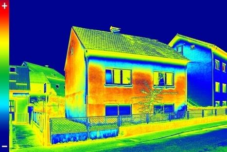 Come cambierà il progetto energetico degli edifici NZEB | Edifici a Energia Quasi Zero | Scoop.it