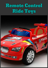 Remote Control Ride Toys | For Kids | Scoop.it