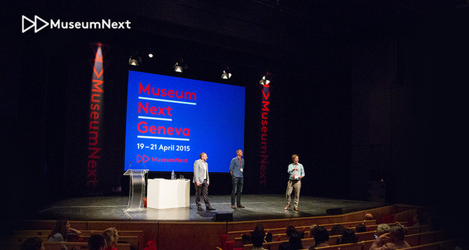 MuseumNext - International Conference Series