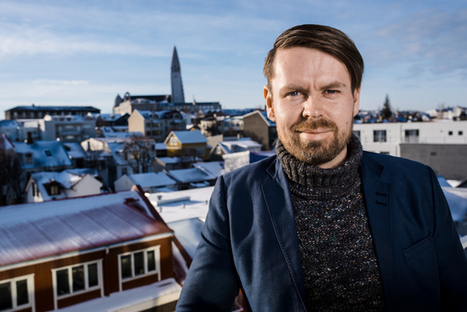 Can Iceland's QuizUp Become The Next Facebook? | Mastering Facebook, Google+, Twitter | Scoop.it