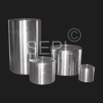Innovative Designers of Aluminum Canisters With Push Type Lid | Cover | Aluminum Bottles Manufacturers | Scoop.it