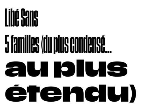 Libération nouvelle formule, mirage ou réalité augmentée ? | What's new in Visual Communication? | Scoop.it