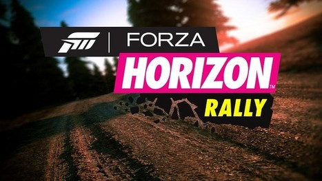 New 'Forza Horizon' details: Rally expansion pack and new cars revealed - Examiner.com | street racing | Scoop.it