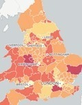Shocking infographic highlights housing 'advice deserts' | Legal In General | Scoop.it