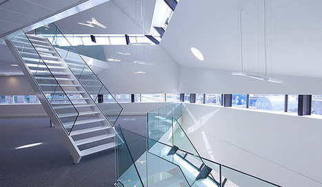 Meet the World's Most Extreme Paperless Office | Virtual Worlds & the Digital Future | Scoop.it