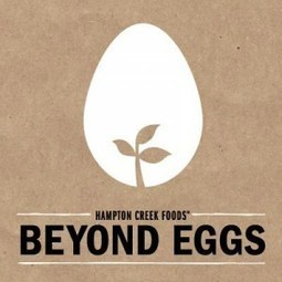 The World's First Plant-Based Scrambled Egg | Veganism | Scoop.it