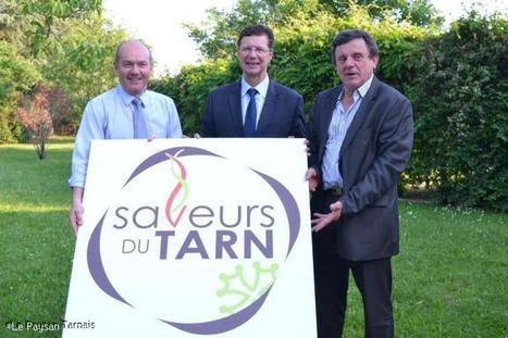 Saveurs du Tarn, la nouvelle signature de l'agroalimentaire du département | Actualité de l'Industrie Agroalimentaire | agro-media.fr | Scoop.it
