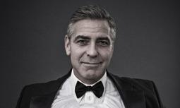 George Clooney to be honoured at Golden Globes - Celebrity News Live! | Celebrity News Live! | Scoop.it