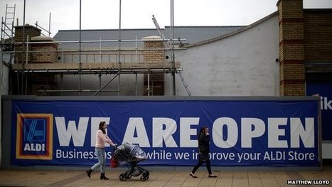 Oligopoly: The death of the weekly shop | Business Economics for Econ3 | Scoop.it