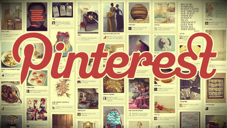 Top 8 Tips For Content Marketing With Pinterest | Social Media | Scoop.it