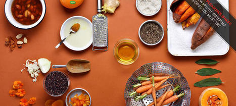 Cinco 'apps' para triunfar en la cocina (o por lo menos intentarlo)   FlavorCook IT!   Scoop.it