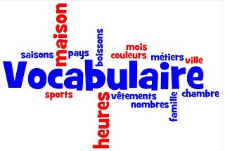 Internet dans la classe de FLE. Vocabulaire | Frans en mixed media | Scoop.it