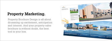 Property Brochure Design for Developers and Estate Agents  New Homes Brochure Design and Print   Property Brochure Designer based in South Manchester   Freelance Graphic Design   Scoop.it