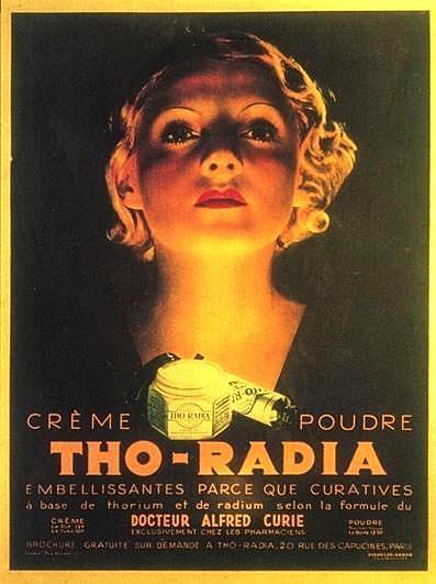 Il y a 80 ans, on découvrait la radioactivité artificielle | Intervalles | Scoop.it