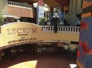 Lyceum Theatre | Comic-Con International: San Diego | Theatre | Scoop.it