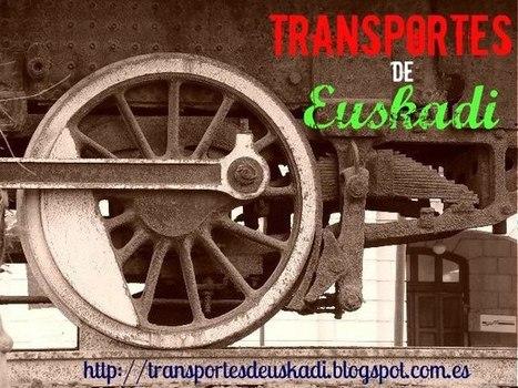 Tren de vapor en me Luseo Vasco del Ferrocarril (visita incluída) | Caminos de hierro | Scoop.it