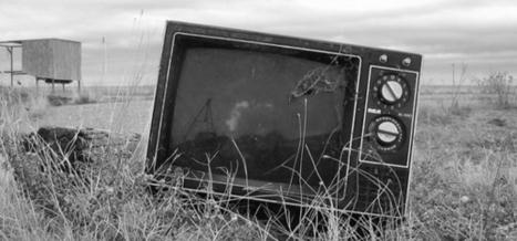 RSLN | [Débat] C'est quoi la TV-connectée ? | TV connectée | Scoop.it