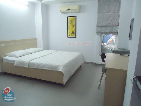 Cho thuê căn hộ dịch vụ Phó Đức Chính 25m2, $400 nội thất đẹp   Cho thuê căn hộ ngắn hạn   Scoop.it