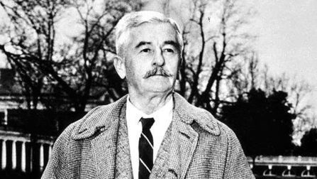 Faulkner: El hombre que inventó un mundo | Libros y Autores | Scoop.it