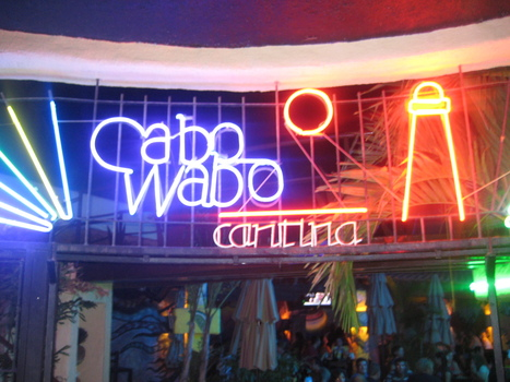 Sammy Hagar Updates Fans On Cabo Following Hurricane ::Sammy Hagar News ::antiMusic.com   Cabo San Lucas   Scoop.it
