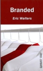 Eric Walters | Author Research | Scoop.it