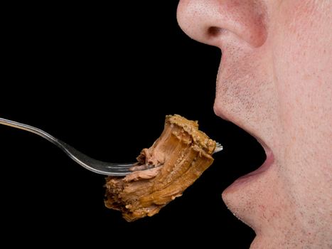 Fatty Foods Bad For Sperm : NPR | Fertility and PCBs | Scoop.it
