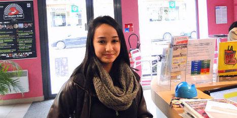 Irem, 16 ans | Nos élèves ont du talent ! | Scoop.it
