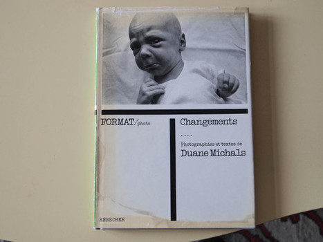 Duane Michals: Changements | Photography Now | Scoop.it