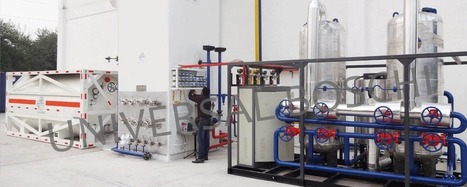 Cryogenic Oxygen Plants: A Technologically Advanced Plant | Cryogenic Oxygen Plants | Scoop.it
