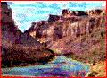 Landforms Glossary - EnchantedLearning.com   Investigating Landforms and Landscapes   Scoop.it