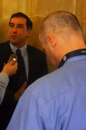 Walker Blames Top Employer in Ashland County for Lack of Jobs   IDLE NO MORE WISCONSIN   Scoop.it