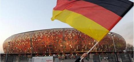 Allemagne: les exportations au plus haut en mars   ECONOMIE ET POLITIQUE   Scoop.it