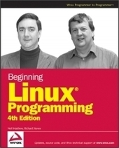 Beginning Linux Programming, 4th Edition | Free Download IT eBooks | Scoop.it