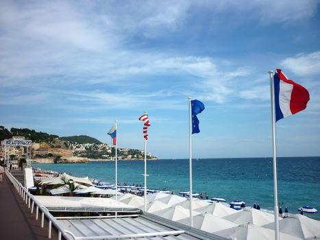 Primo giorno a Nizza: la città vecchia e la Promenade des Anglais   Costa Azzurra   Scoop.it