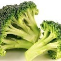 Broccoli really could be a power vegetable … | Wellness and nutrition | Scoop.it