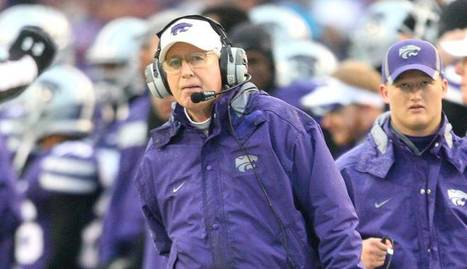 Snyder, Wildcats ready to surprise - FOX Sports Kansas City | All Things Wildcats | Scoop.it