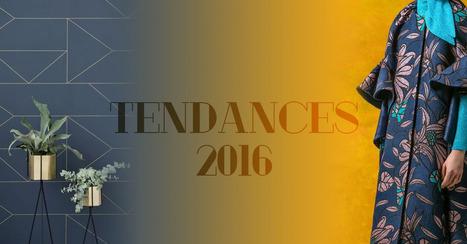 Tendances 2016 design graphique - Camille Coquet   Office Online est désormais disponible sur le Chrome Web Store   Scoop.it