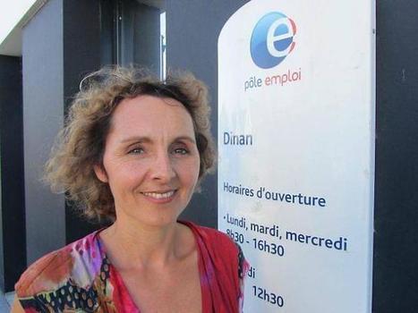 Chômage : Pôle emploi positive encore à Dinan | Ouest France Entreprises | Aide pour les demandeurs d'emploi | Scoop.it