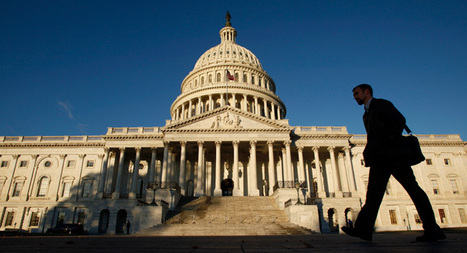 Congress Approves Omnibus Spending Bill   Breast Cancer Advocacy   Scoop.it