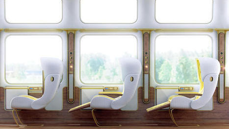 6 Branding Lessons From Eurostar's First-Ever Creative Director | Tourism Innovation | Scoop.it