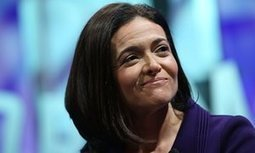 Facebook's Sheryl Sandberg on 'napalm girl' photo: 'We don't always get it right'   News Through Tech ( or is it Tech through News?)   Scoop.it