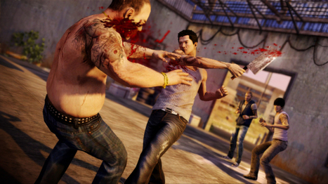 SLEEPING DOGS WITH ALL DLCS HIGHLY COMPRESSED ~ Download Games and Softwares | Download Free Pc Games | Scoop.it