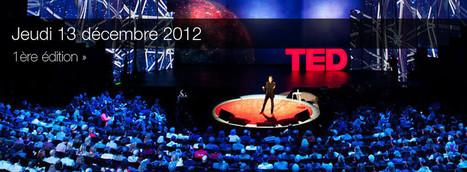 TEDxINSA   Jeudi 13 Décembre 2012 - INSA de Lyon   Veille outils et tendances dans la technologie et le business   Scoop.it